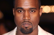 Kanye is back on Twitter, and he's paying his respects to Steve Jobs