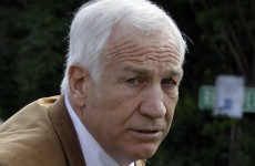 Sandusky runs risk of sexual assault in prison