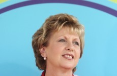 McAleese's support for gay marriage welcomed