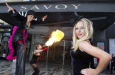 Cork's Savoy venue to re-open, creating 65 new jobs