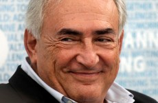 """Leave me alone!"": Strauss-Kahn says he is facing ""media assault"""