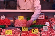 Iran to lift ban on Irish beef