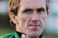AP McCoy set for Newbury test after Leopardstown injury