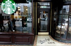Bewley's signs to remain on Starbucks café - for now