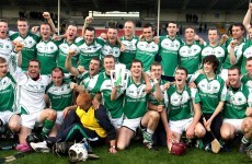County Hurling Final Previews