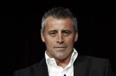 "Friends forever? Matt LeBlanc says reunion would be ""sad"""