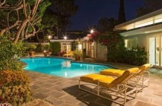 In pics: Elvis Presley's Beverly Hills estate for sale