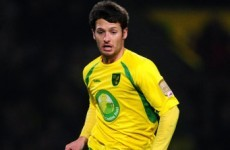 Irish Eye: Wes Hoolahan hits a treble