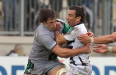 Here's how Connacht rated against Zebre in the Heineken Cup today