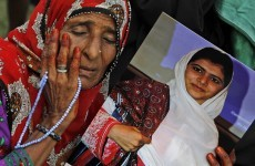 Malala: Pakistani girl activist sent to Britain for treatment