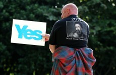 Scottish independence: Will they stay or will they go?