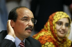 Mauritanian troops accidentally shoot their president