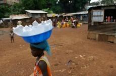 Foreign Affairs committee members visit Sierra Leone