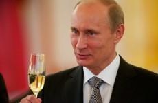 Putin loyalists set to win Russian local elections
