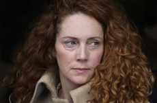 Rebekah Brooks 'received £7m pay-off'