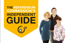 Referendum Commission asks broadcasters to give more time to bulletins