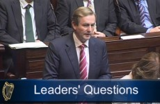Taoiseach says economy and emotions should be prioritised over a United Ireland