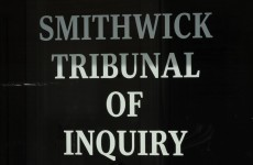 Shatter to request July 2013 as new deadline for Smithwick Tribunal