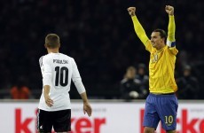 Group C wrap: Sweden produce incredible comeback in Berlin