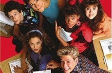PHOTOS: What the Saved By The Bell cast look like now