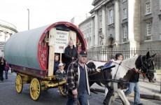 84 per cent of travellers unemployed