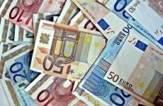 Revenue seize €40,000 in cash at Dublin Airport