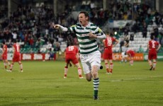 Thank you, Twiggy: Why the Hoops striker will be missed