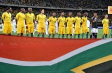 South Africa assistant coach killed in crash