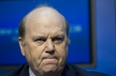 Budget 2013: Noonan pledges no increase in income tax rates, bands