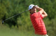 Harrington replaces Els in Grand Slam showdown