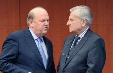 Noonan insists: No, the Troika DID demand that we repay the bank bondholders