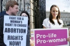 Overdue report from abortion expert group expected 'shortly'