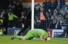 Leeds fan jailed for 16 weeks over Kirkland attack