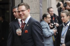 Finnish PM unharmed after attack by knife-wielding man