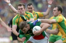 People are putting 2 and 2 together and getting 44 - Eamon McGee on Jim McGuinness' future