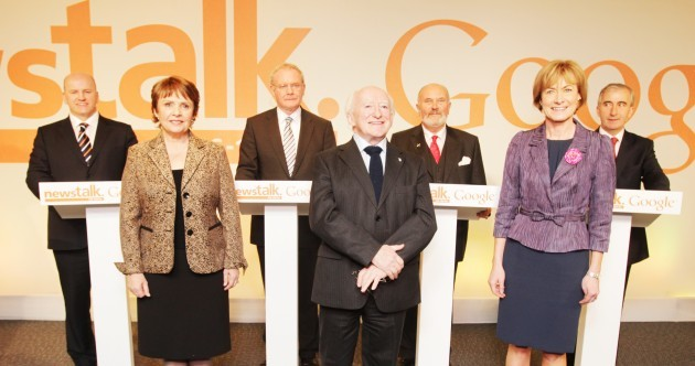 One year after #Aras11, where are the failed presidential candidates now?