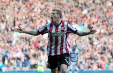 Sunderland to employ McClean's mate to help Ireland winger 'settle down'