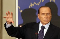 Berlusconi, 76, to finally step down at next election
