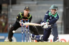 Niall O'Brien seals Leicestershire switch