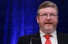 Reilly may be called before Oireachtas committee over mobility allowance