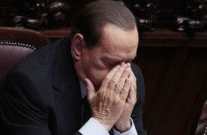 Update: Berlusconi's jail term cut to one year thanks to amnesty law