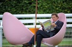 Mark your Card: your best bets for the weekend's Grade races