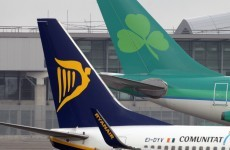Ryanair offers planes and cabin crew as Aer Lingus strike looms