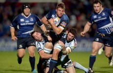Reaction: Cardiff horror show as nine try Leinster spark their season