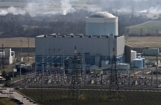 Slovenia shuts nuclear plant after Sava river swells