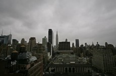 Irish citizens advised not to travel to eastern US until Sandy passes