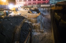 Superstorm Sandy: Batters US east coast, at least 16 dead