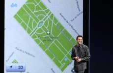 Apple's SVP of iOS Software to leave as part of restructurings