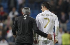 PSG in talks with Real Madrid to bring Ronaldo and Mourinho to France