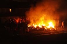 Fire service attends 500 incidents despite anti social behaviour
